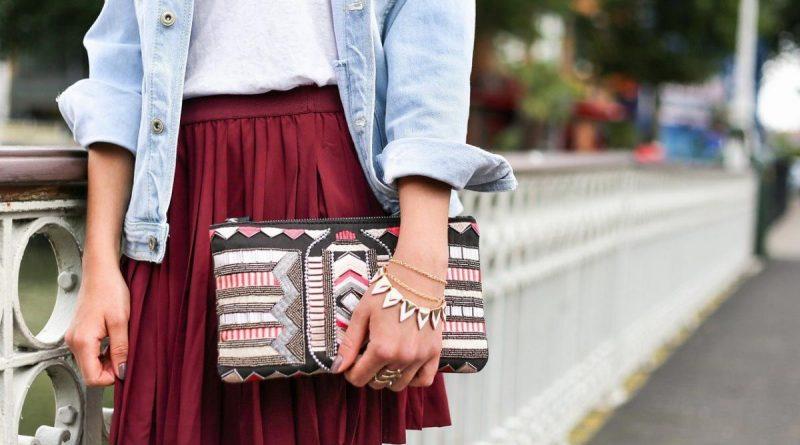 Consigli su come indossare una minigonna